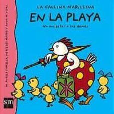 Canapacampana.it La Gallina Marillina: En La Playa Image