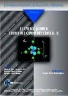 Ojpa.es El Enlace Quimico Teoria Del Campo Del Cristal (I) Image