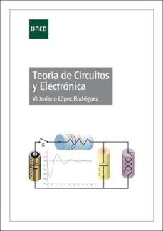 teoria de circuitos y electronica-9788436265729