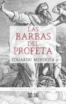 Descargar gratis audiolibros en ingles mp3 LAS BARBAS DEL PROFETA RTF de EDUARDO MENDOZA