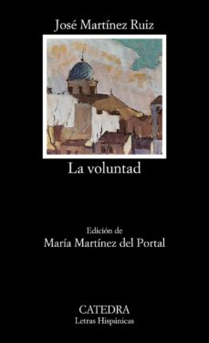 Descargar pdf ebook gratis LA VOLUNTAD de AZORIN