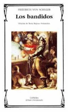 Descargador de libros en línea LOS BANDIDOS CHM RTF PDB 9788437623429