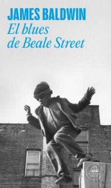 el blues de beale street-james baldwin-9788439735229