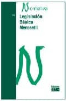Permacultivo.es Legislacion Basica Mercantil 2006: Normativa Image