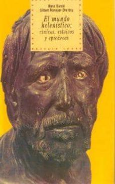 Cdaea.es El Mundo Helenistico: Cinicos, Estoicos Y Epicureos Image