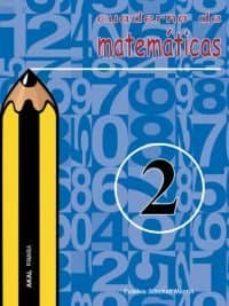cuaderno de matematicas 2 (primaria)-eusebio sanchez martin-9788446019329
