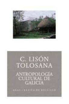 Debatecd.mx Antropologia Cultural De Galicia Image