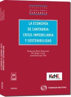 Inmaswan.es Economia De Cantabria: Crisis Inmobiliaria Y Sostenibilidad Image