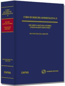 Inmaswan.es Curso De Derecho Administrativo, Ii (13ª Ed.) Image
