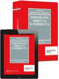 Bressoamisuradi.it Imposicion Directa E Indirecta (2ª Ed.) Image