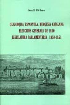 Inmaswan.es Oligarquia Espanyola. Burgesia Catalana Image