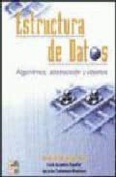 Cdaea.es Estructura De Datos Image
