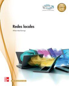 redes locales. grado medio. (técnico en sistemas microinformatico s y redes)-9788448180829