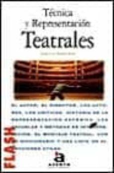 Debatecd.mx Tecnica Y Representacion Teatrales Image