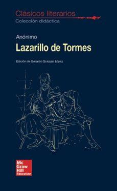 Amazon kindle descargar ebooks CLÁSICOS LITERARIOS - LAZARILLO DE TORMES ePub de ANONIMO