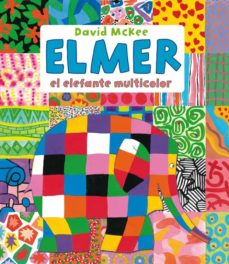 Inmaswan.es Todos Los Colores De Elmer Image