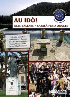 Curiouscongress.es Au Ido! C1: Illes Balear (Catala Per A Adults) Image