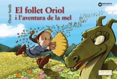 Geekmag.es El Follet Oriol I L Aventura De La Mel (2ª Ed.) Image