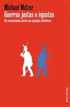 Emprende2020.es Guerras Justas E Injustas: Un Razonamiento Moral Con Ejemplos His Toricos Image