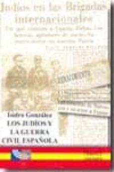 Upgrade6a.es Los Judios Y La Guerra Civil Española Image
