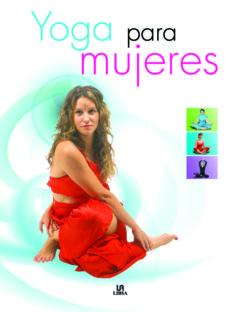 (pe) yoga para mujeres-estefania martinez nussio-9788466213929