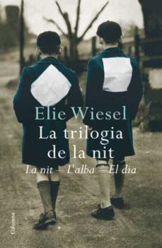 Ebook para descargar gratis itouch LA TRILOGIA DE LA NIT 9788466409629