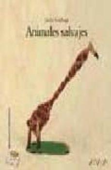 Geekmag.es Animales Salvajes (Recicla Y Construye) Image