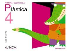 Inmaswan.es Plàstica 4. Quadern.illes Balears Catalán Image