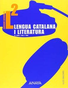 Inmaswan.es Llengua Catalana I Literatura 2.illes Balears Catalán Image
