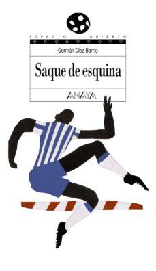 Ojpa.es Saque De Esquina Image
