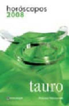 Inmaswan.es Tauro: Horoscopo 2008 Image