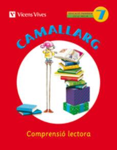 Inmaswan.es Camallarg 7 4º Primaria Catala Image