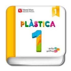 Permacultivo.es Plastica 1º Primaria Aula Activa Ed 2014 Catala Image