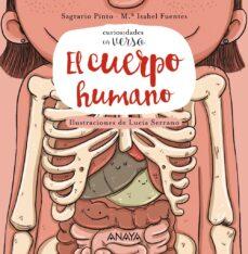 Padella.mx El Cuerpo Humano (Curiosidades En Verso) Image