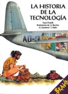 Ojpa.es Historia De La Tecnologia: Su Mundo Image