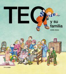 Followusmedia.es Teo Y Su Familia Image