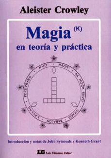 Lofficielhommes.es Magia En Teoria Y Practica Image