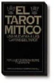 Permacultivo.es El Tarot Mitico: Nueva Via A Las Cartas Del Tarot Image