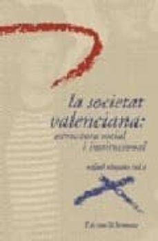 Ironbikepuglia.it La Societat Valenciana, Estructura Social I Institucional Image
