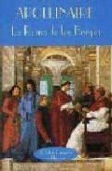 la roma de los borgia-guillaume apollinaire-9788477021629