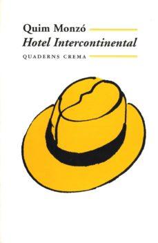 hotel intercontinental-quim monzo-9788477270829