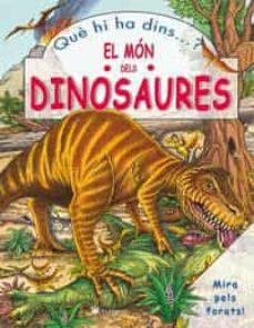 Cronouno.es Que Hi Ha Dins De El Mon Dels Dinosaures Image