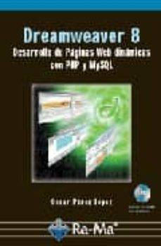 Descargar DREAMWEAVER 8 gratis pdf - leer online
