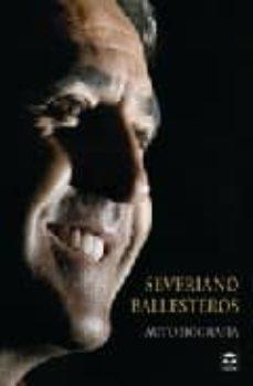 Inmaswan.es Severiano Ballesteros: Autobiografia Image