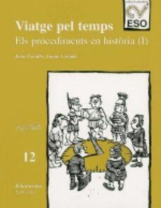 Inmaswan.es Viatge En El Temps Procediments En Historia (T. I) Image