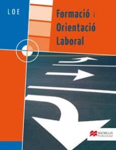 Permacultivo.es Pack Formacio I Orientacio Laboral , Grau Mitja I Grau Superior Image