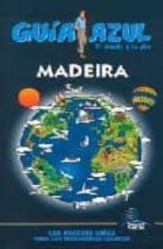 Viamistica.es Madeira 2009 (Guia Azul) Image