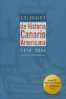 Titantitan.mx Coloquios De Historia Canario Americana 1976-2006 Image