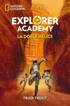 Mrnice.mx Explorer Academy 3: La Doble Helice Image