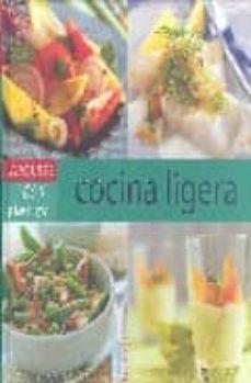 Padella.mx Cocina Ligera (Larousse 100% Placer) Image